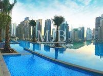 2 Bedroom Apartment in Marina Gate 2-photo @index