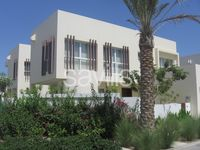 4 Bedroom Villa in Al Mouj-photo @index