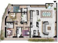 4 Bedroom Apartment in Muscat Hills-photo @index