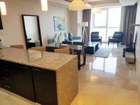2 Bedroom Apartment in Meera Tower-photo @index