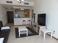 1 Bedroom Apartment in Marina Diamond 4-photo @index