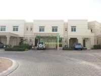 2 Bedroom Villa in Al Ghadeer-photo @index