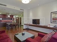1 Bedroom Apartment in The Square-photo @index