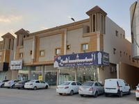 Fully Fitted Full Building Commercial in Al Munsiyah-photo @index