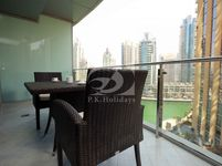 2 Bedroom Apartment in Marina Terrace-photo @index
