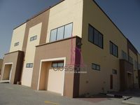 Warehouse Commercial in Jafza