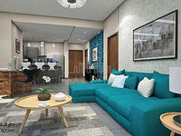 1 Bedroom Apartment in Seef-photo @index