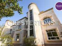 5 Bedroom Villa in Mohamed Bin Zayed Centre-photo @index