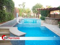 4 Bedroom Villa in Palm Hills-photo @index