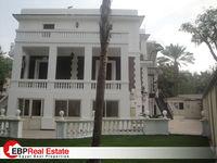 14 Bedroom Villa in Sarayat  Maadi-photo @index