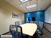 Fully Fitted Office Commercial in World Trade Center-Commercial-photo @index