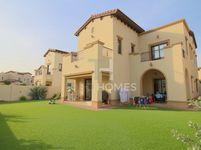 4 Bedroom Villa in Rasha Villas-photo @index
