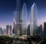 3 Bedroom Apartment in The Address Residences Dubai Opera Tower 1-photo @index