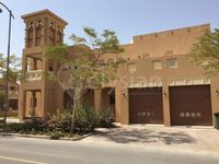 5 Bedroom Villa in Dubai Style Villas-photo @index