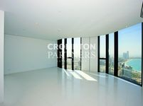 3 Bedroom Apartment in World Trade Center-photo @index