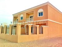 3 Bedroom Villa in Nakheel Villas-photo @index
