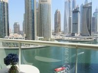 1 Bedroom Apartment in Marina View Tower B-photo @index