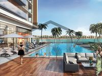1 Bedroom Apartment in Gateway Residences-photo @index