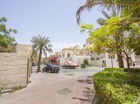 4 Bedroom Villa in Al Mushrif Villas-photo @index