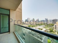 1 Bedroom Apartment in The Links West Tower-photo @index
