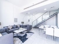 3 Bedroom Apartment in Crystal Residence-photo @index