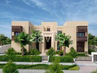 6 Bedroom Villa in District One Villas-photo @index