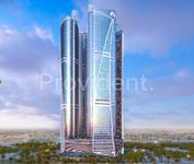 1 Bedroom Apartment in Damac Business Tower-photo @index