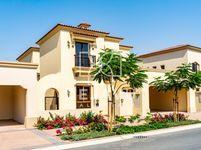 4 Bedroom Villa in Aseel Villas-photo @index
