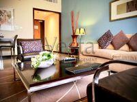 2 Bedroom Hotel Apartment in Deena Tower-photo @index