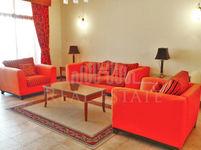 3 Bedroom Apartment in Sanabis-photo @index