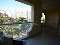 3 Bedroom Apartment in Abu Keibal-photo @index
