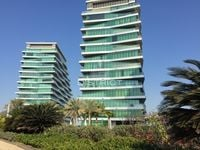 4 Bedroom Apartment in Al Bandar-photo @index