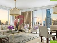 1 Bedroom Apartment in Boulevard Heights Tower 1-photo @index