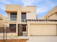 5 Bedroom Villa in Saadiyat Island-photo @index