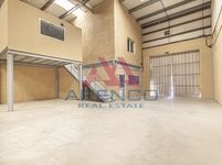 Warehouse Commercial in Al Quoz 1