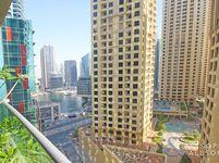 2 Bedroom Apartment in Al Fattan Marine Tower