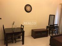 Studio Apartment in Elite Sports Residence 5-photo @index