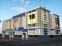 3 Bedroom Apartment in Al-Sefarat Area-photo @index