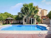 3 Bedroom Villa in Maeen 2-photo @index
