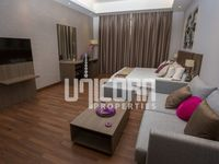 Studio Apartment in Sanabis-photo @index