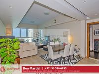 2 Bedroom Apartment in Marina Residence 3-photo @index