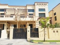 5 Bedroom Villa in Hills Abu Dhabi-photo @index
