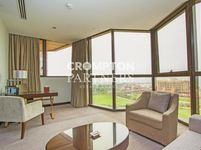 1 Bedroom Hotel Apartment in Corniche Tower-photo @index