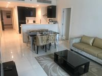 3 Bedroom Apartment in Damac Maison Canal Views-photo @index