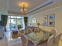 1 Bedroom Apartment in Kempinski Palm Residence-photo @index