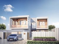 4 Bedroom Villa in Yas Acres-photo @index