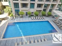 1 Bedroom Apartment in Boulevard Central Tower 1