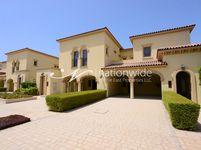 5 Bedroom Villa in Saadiyat Beach Villas-photo @index