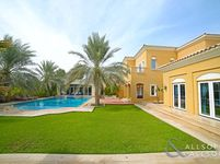 7 Bedroom Villa in Golf Homes-photo @index