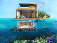 2 Bedroom Villa in The Floating Seahorse-photo @index